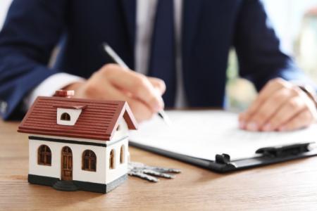 gestion bien immobilier